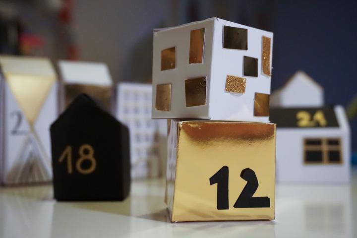 Adventne kućice