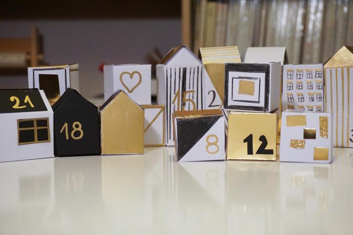 Sve naše adventne kućice