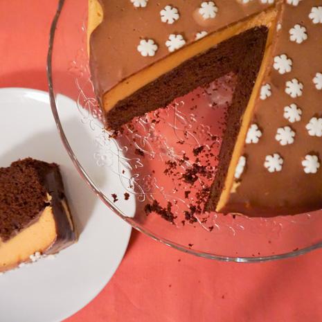 Torta i njen fil
