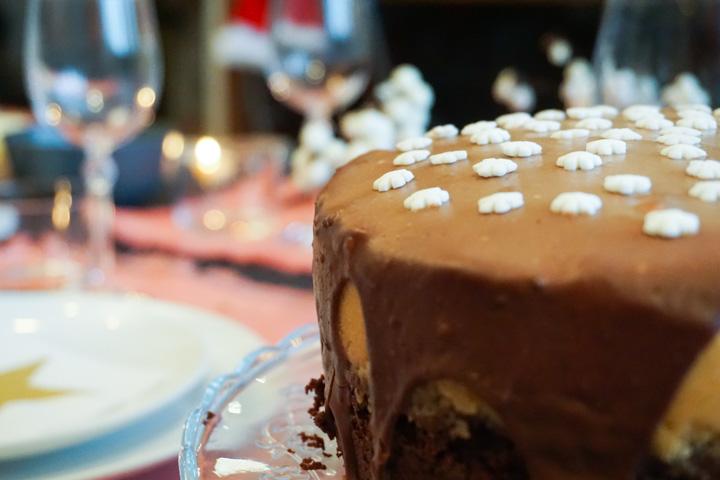 Dekoracija na torti