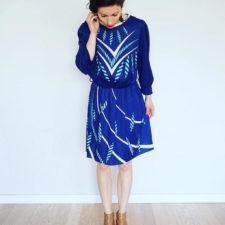 Vintage haljinice
