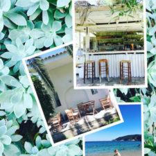 Moj veliki, mrsni, grčki odmor