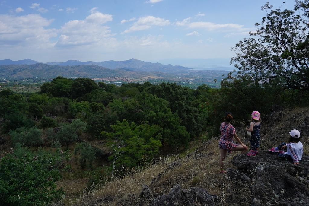 seoski turizam Etnella Sicilija