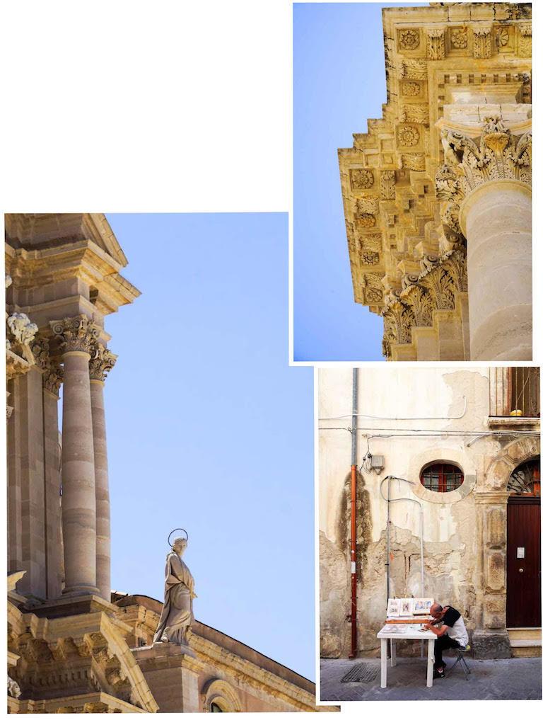 Sirakuza, Sicilija