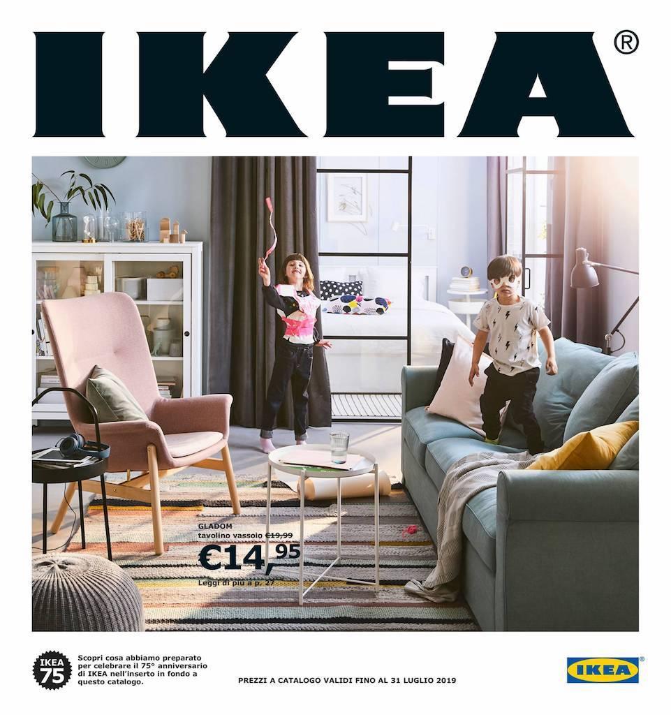 IKEA katalog 2019