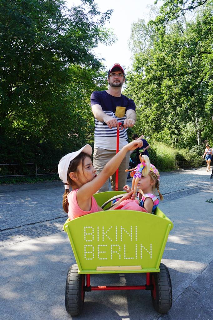 Berlin putovanja