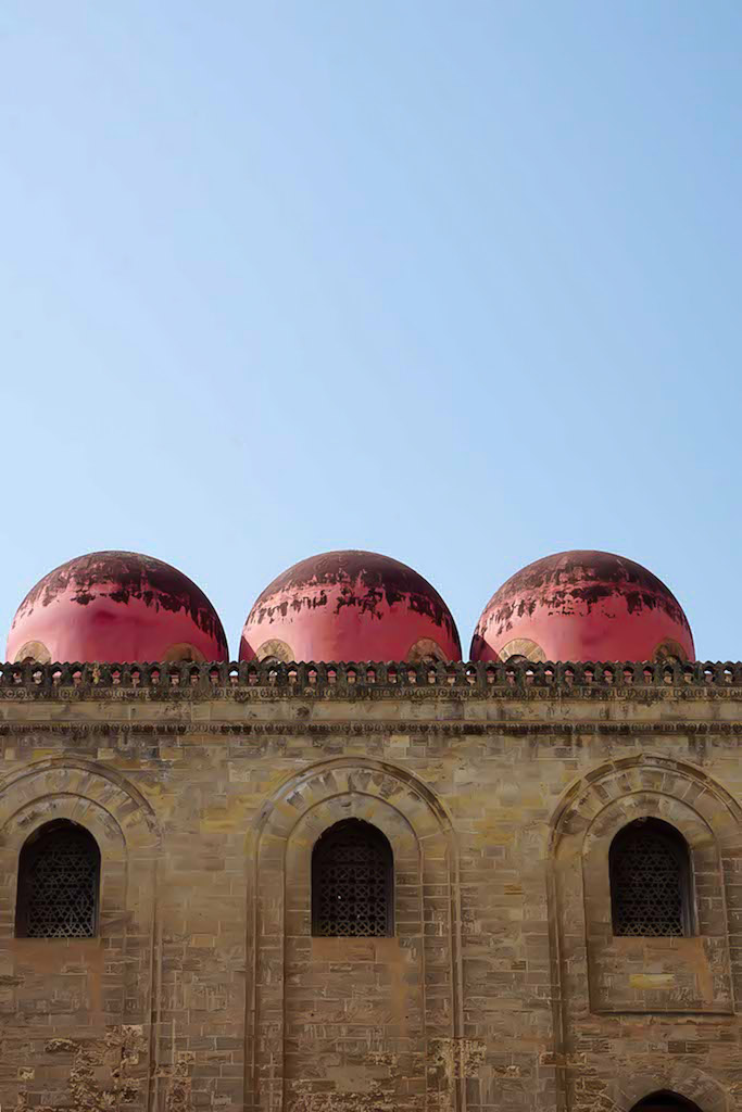 San Cataldo crkva Palermo