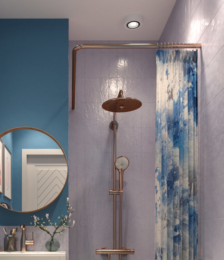Kreativno kupatilo