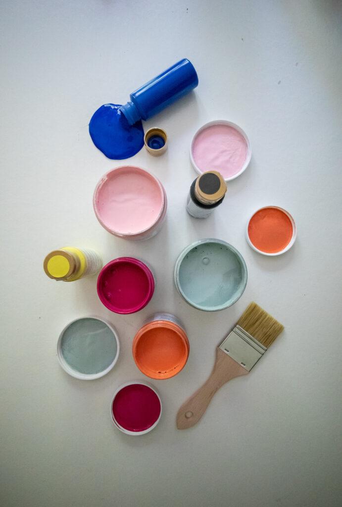 boje za mural