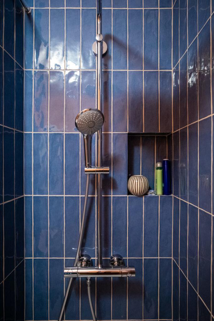 Kreativno kupatilo - tuš