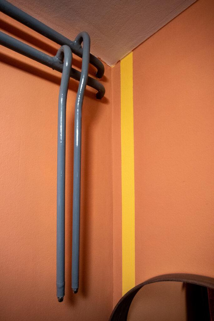 Kreativno kupatilo - zidovi bez pločica