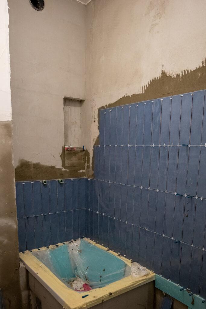 Kreativno kupatilo - renoviranje