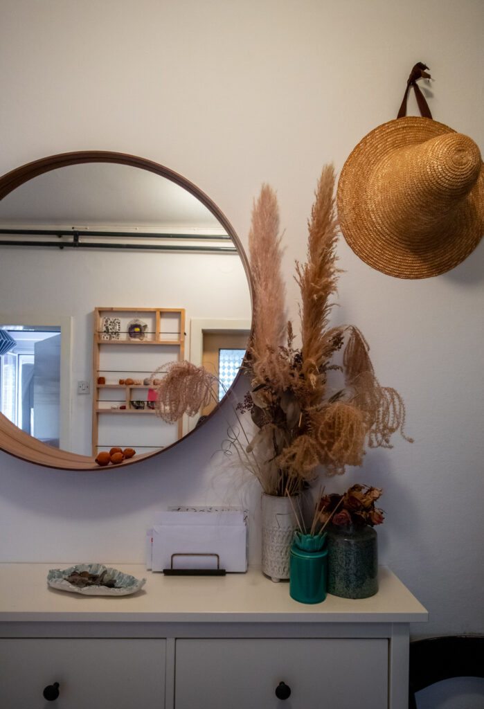moj hodnik