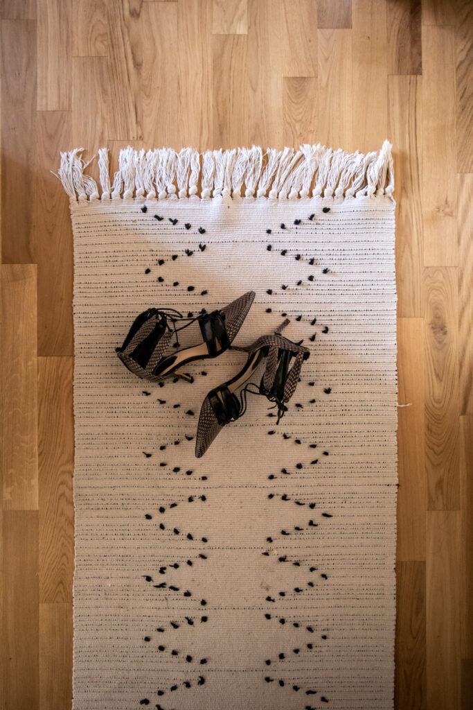 tepih staza u mom hodniku